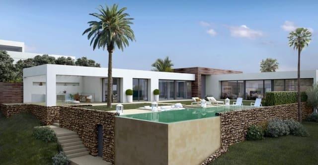4 quarto Moradia para venda em Los Monteros com piscina garagem - 2 344 000 € (Ref: 5156668)