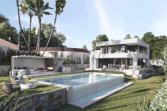 3 sovrum Villa till salu i Buenas Noches med pool garage - 790 000 € (Ref: 5389858)
