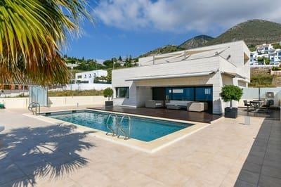 3 bedroom Villa for sale in La Capellania with pool - € 999,000 (Ref: 5389974)