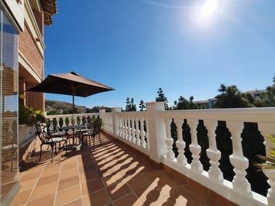 5 Zimmer Reihenhaus zu verkaufen in Sitio de Calahonda mit Pool - 549.000 € (Ref: 5390410)