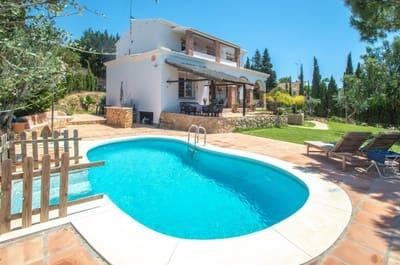 3 Zimmer Villa zu verkaufen in La Sierrezuela mit Pool - 625.000 € (Ref: 5390412)
