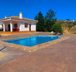 3 Zimmer Villa zu verkaufen in Gibralgalia mit Pool - 250.000 € (Ref: 5390841)