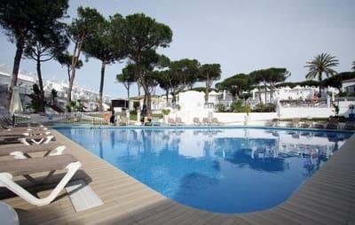 2 chambre Maison de Ville à vendre à La Reserva avec piscine - 259 000 € (Ref: 5391042)