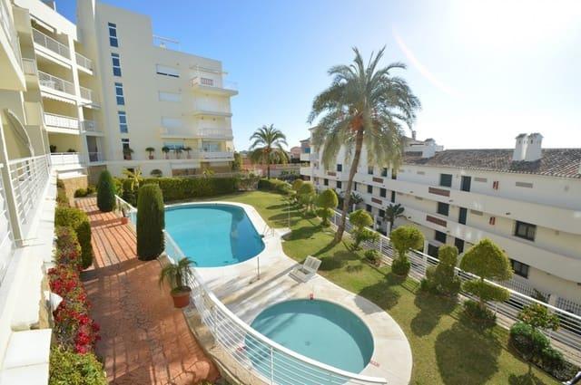 3 quarto Apartamento para venda em Torrequebrada com piscina garagem - 299 000 € (Ref: 5418011)