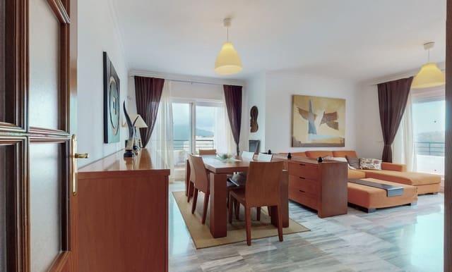 3 quarto Penthouse para venda em Coin com piscina garagem - 210 000 € (Ref: 5573502)