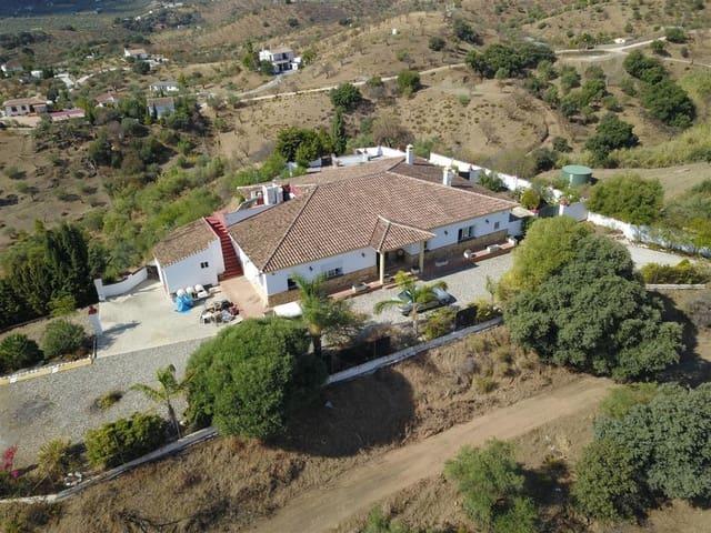 3 quarto Quinta/Casa Rural para venda em Monda - 299 000 € (Ref: 5635786)