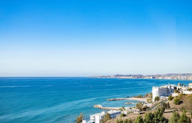 2 quarto Apartamento para venda em Benalmadena com piscina garagem - 455 000 € (Ref: 5652588)