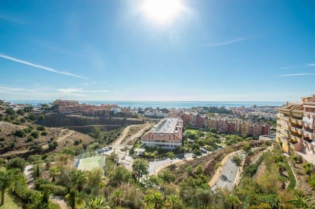 3 soveværelse Penthouse til salg i Fuengirola med swimmingpool garage - € 299.000 (Ref: 6114619)