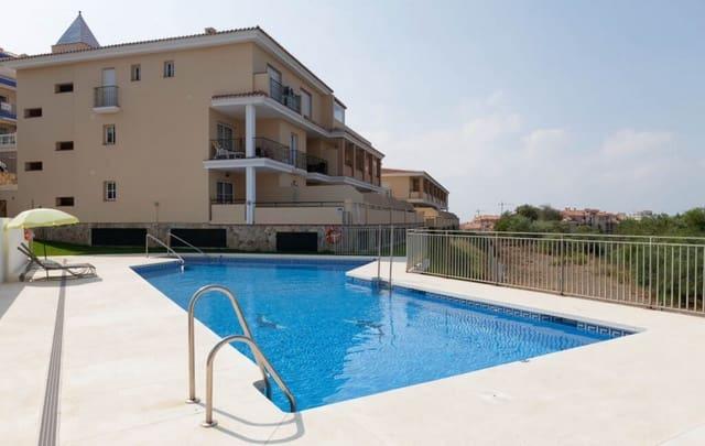 2 quarto Apartamento para venda em Faro de Calaburras com piscina garagem - 152 500 € (Ref: 6114643)