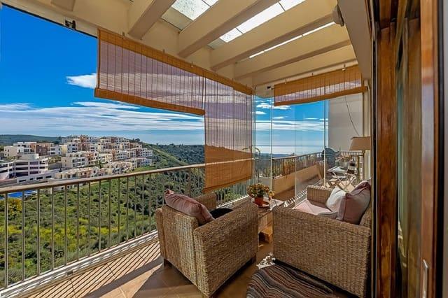 3 soveværelse Lejlighed til salg i Los Monteros med swimmingpool - € 317.000 (Ref: 6114755)