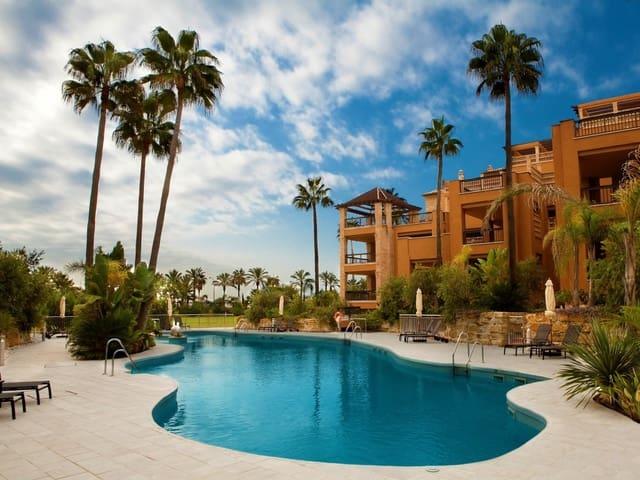 3 soveværelse Lejlighed til salg i San Pedro de Alcantara med swimmingpool - € 850.000 (Ref: 6115043)