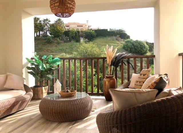 3 quarto Apartamento para venda em Benalmadena Costa com piscina - 307 500 € (Ref: 6115051)