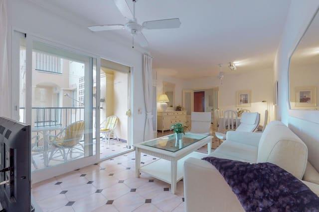 2 quarto Apartamento para venda em Fuengirola com piscina garagem - 239 000 € (Ref: 6115233)
