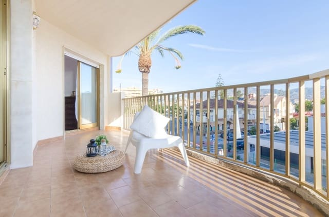 3 quarto Apartamento para venda em Fuengirola - 289 900 € (Ref: 6115254)