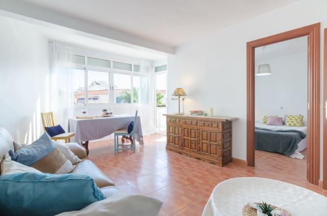 3 soverom Leilighet til salgs i Torremolinos - € 159 900 (Ref: 6115255)