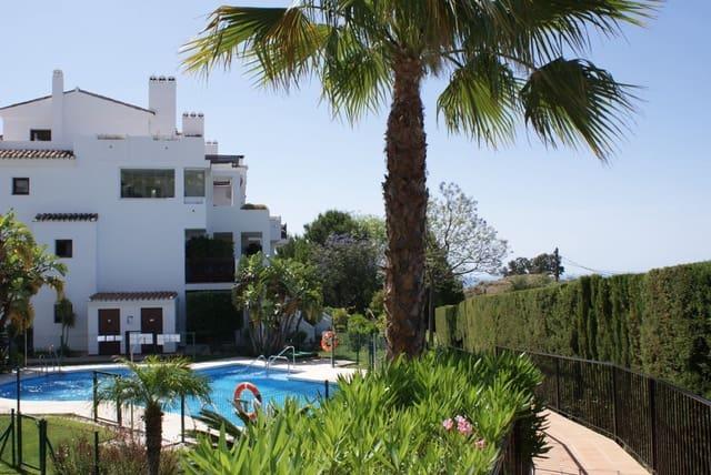 2 quarto Apartamento para venda em Mijas com piscina - 249 000 € (Ref: 6118805)