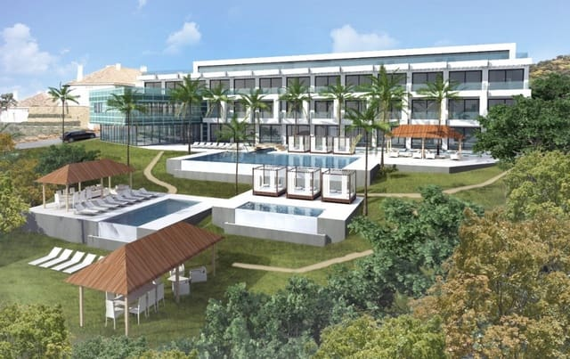 Building Plot for sale in La Cala de Mijas - € 890,000 (Ref: 6150769)