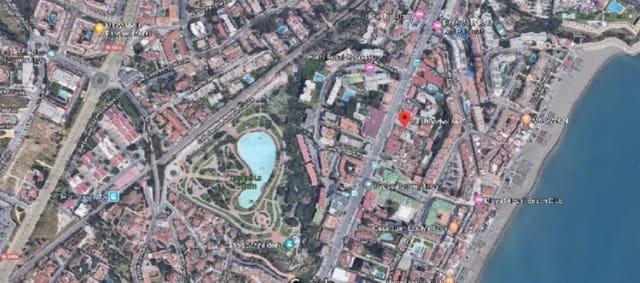 Terrain à Bâtir à vendre à Torremolinos - 1 000 000 € (Ref: 6263988)