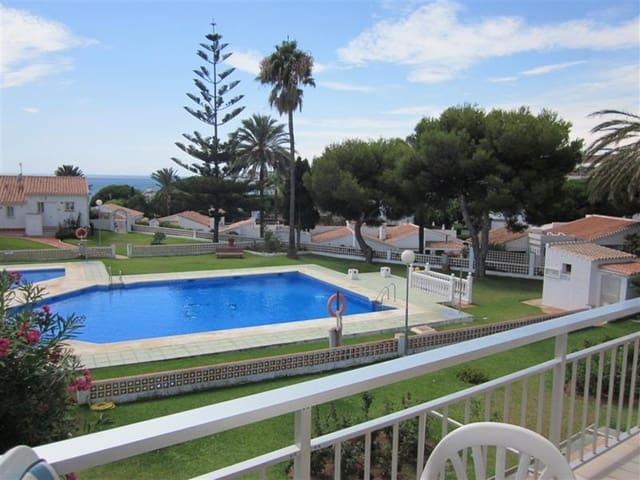 1 slaapkamer Studio te koop in La Cala de Mijas met zwembad garage - € 125.000 (Ref: 3164208)