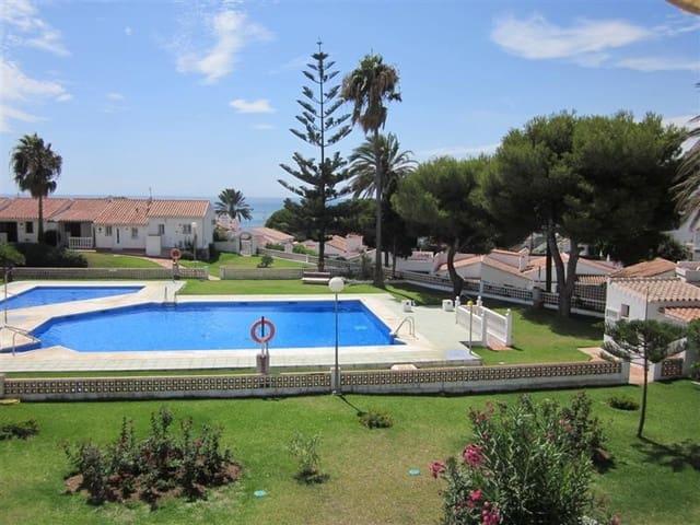 1 quarto Estúdio para venda em La Cala de Mijas com piscina garagem - 125 000 € (Ref: 3164208)