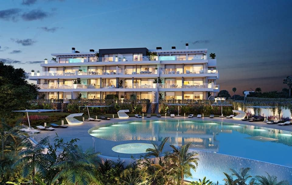 2 bedroom Apartment for sale in Fuengirola - € 275,000 (Ref: 3653347)