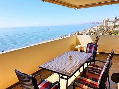 Ático de 3 habitaciones en Fuengirola en venta con garaje - 375.000 € (Ref: 4769957)