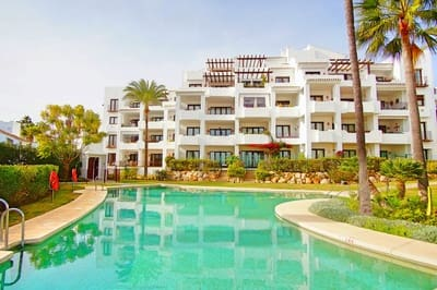 3 bedroom Penthouse for sale in Mijas Golf with pool garage - € 295,000 (Ref: 5054926)