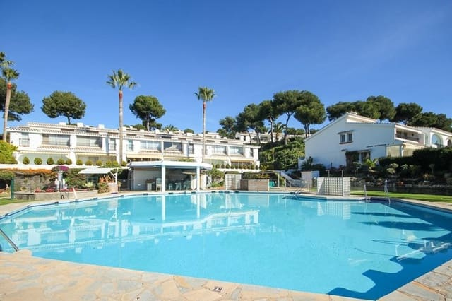 2 bedroom Penthouse for sale in Riviera del Sol with pool garage - € 269,999 (Ref: 5477221)