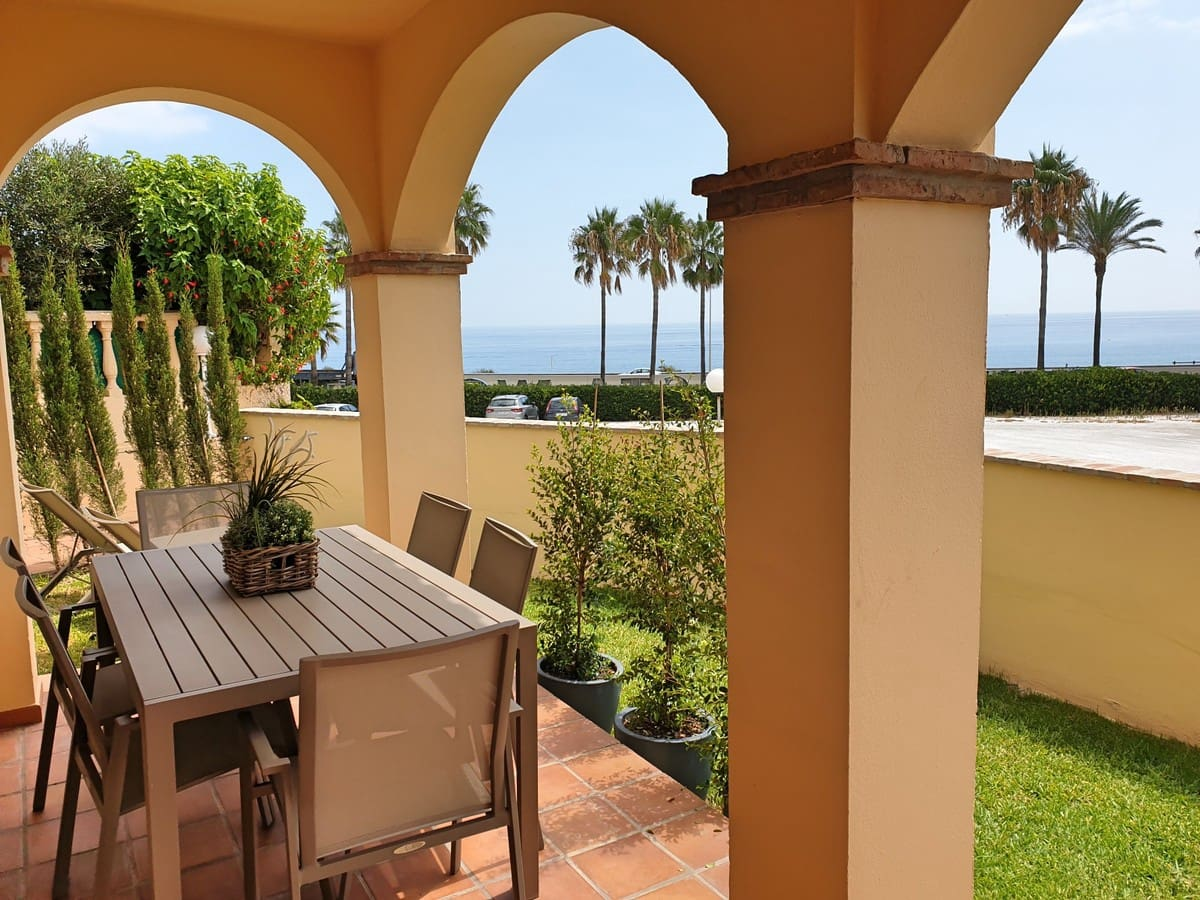1 bedroom Apartment for sale in Fuengirola with pool - € 145,000 (Ref: 5540183)