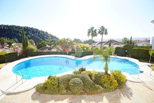 Pareado de 3 habitaciones en Mijas en venta con piscina garaje - 329.000 € (Ref: 5871443)