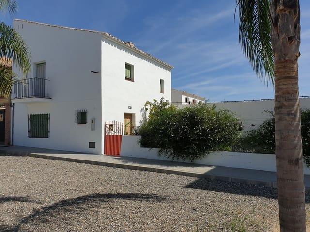 3 soverom Kjedet enebolig til salgs i Alhaurin el Grande - € 180 000 (Ref: 4781258)