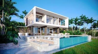 3 Zimmer Villa zu verkaufen in Marbella mit Pool Garage - 525.000 € (Ref: 5145710)