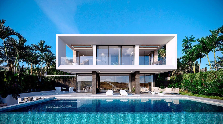 3 bedroom Villa for sale in Marbella with pool garage - € 525,000 (Ref: 5159482)