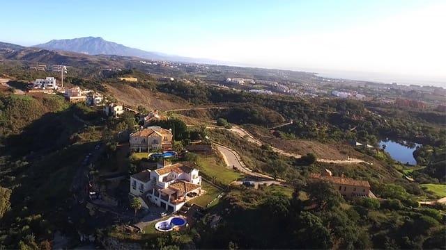 Terrain à Bâtir à vendre à New Golden Mile - 795 000 € (Ref: 5352310)