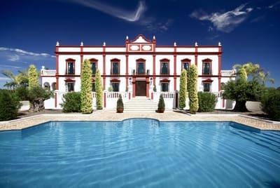 9 Zimmer Villa zu verkaufen in Montellano mit Pool - 2.950.000 € (Ref: 5352513)