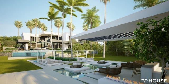 Terrain à Bâtir à vendre à Marbella - 5 900 000 € (Ref: 5352805)