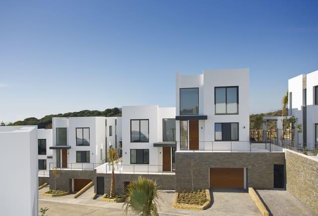 3 Zimmer Doppelhaus zu verkaufen in Calahonda mit Pool - 895.000 € (Ref: 5641941)