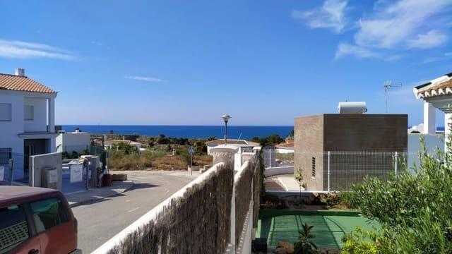 3 sovrum Semi-fristående Villa till salu i Valle Niza - 315 000 € (Ref: 4630702)