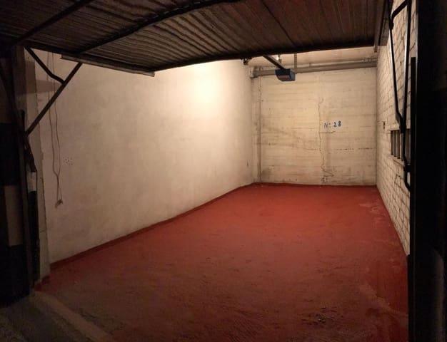 Garage till salu i Velez-Malaga - 22 000 € (Ref: 4700793)