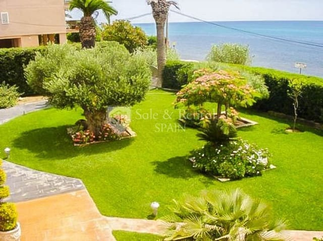 4 Zimmer Villa zu verkaufen in Sant Andreu de Llavaneres mit Pool Garage - 1.975.000 € (Ref: 3464306)