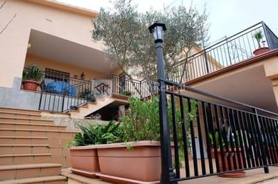4 Zimmer Doppelhaus zu verkaufen in Santa Susanna mit Garage - 198.000 € (Ref: 3935745)