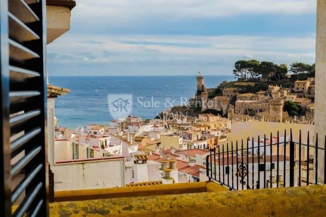 Pareado de 3 habitaciones en Tossa de Mar en venta - 290.000 € (Ref: 3961286)