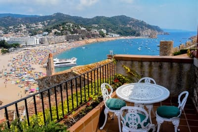 Property for sale in Tossa de Mar - 143 houses & apartments