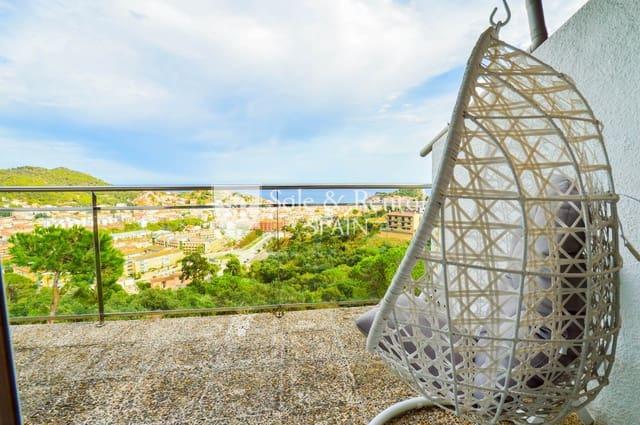 3 sypialnia Dom blizniak na sprzedaż w Tossa de Mar z basenem - 258 000 € (Ref: 4768042)