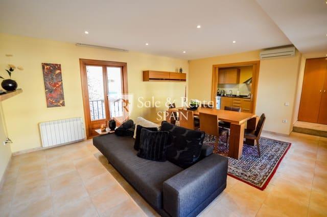 Piso de 3 habitaciones en Tossa de Mar en venta con piscina - 229.000 € (Ref: 4852302)