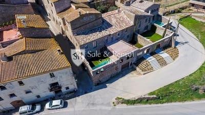 3 Zimmer Finca/Landgut zu verkaufen in Bellcaire d'Emporda mit Pool Garage - 975.000 € (Ref: 4994002)