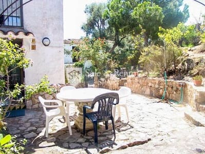 Pareado de 2 habitaciones en Tossa de Mar en venta - 179.000 € (Ref: 5066377)