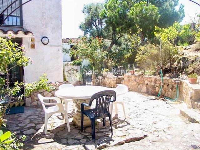 2 Zimmer Doppelhaus zu verkaufen in Tossa de Mar - 169.000 € (Ref: 5066377)