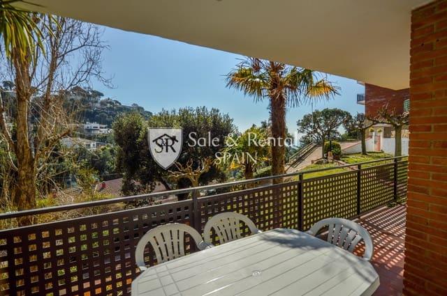 3 bedroom Flat for sale in Lloret de Mar with pool - € 164,000 (Ref: 5072459)