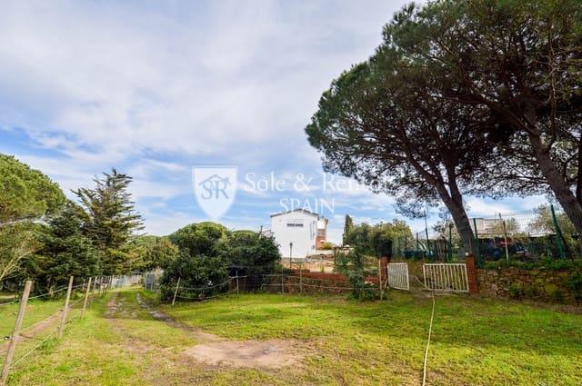 3 sypialnia Willa na sprzedaż w Tordera z garażem - 295 000 € (Ref: 5083497)